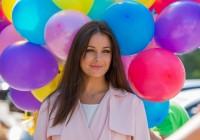 Оксана Федорова помогла детям из неблагополучных семей, оплатив поездку в Крым