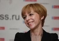 Марианна Максимовская не будет вести программу «Неделя»
