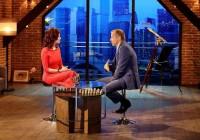 Анна Чапман станет ведущей нового проекта на телеканале РЕН