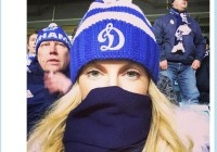 Мария Орзул: «Я всю жизнь любила спорт»