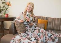 Анастасия Дьякова — фото