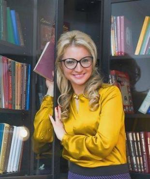 Анастасия Дьякова, интервью