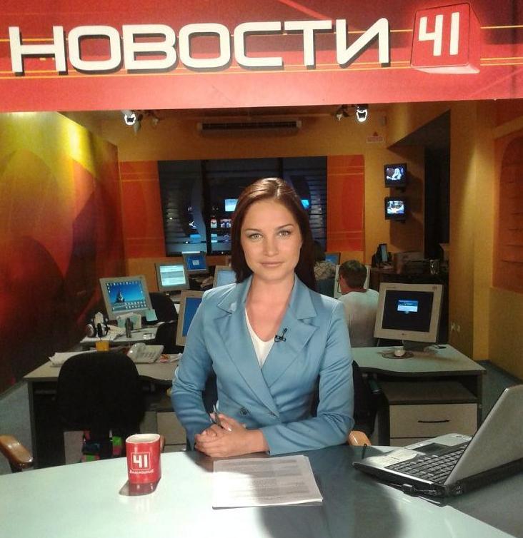 Галина Бескровная
