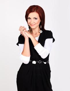 Ольга Нагорная