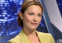 Екатерина Гринчевская: «В жизни я такая же уравновешенная, как и в эфире»