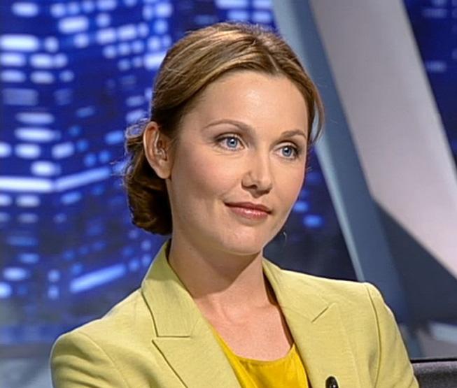 Екатерина Гринчевская