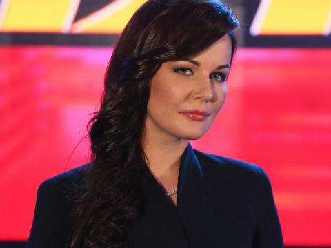 Анна Янкина